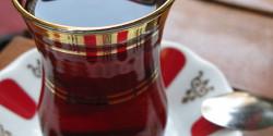 Türkiye'de Çay Tüketimi