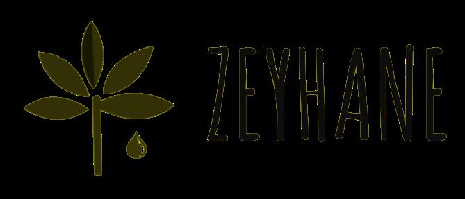 Zeyhane - Doğal Zeytin ve Zeytinyağı
