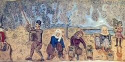 Zeytin ve Zeytinyağının Tarihçesi